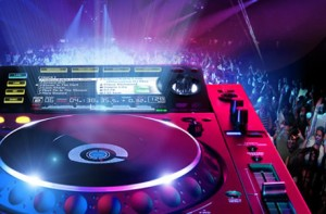 Zona DJ